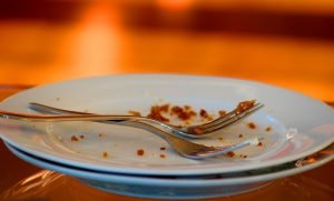 How To Keep Mice Out Of Your Bed crumbs clean up food